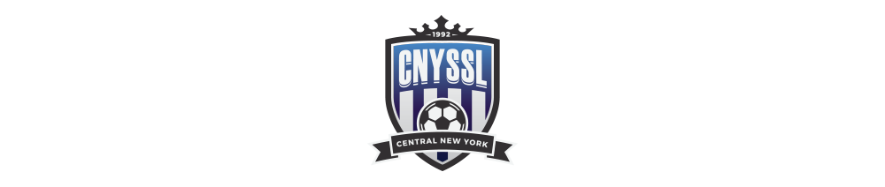 Central new york soccer badge header