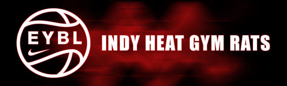 Indy heat banner