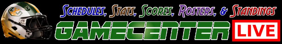 Gamecenter live logo banner