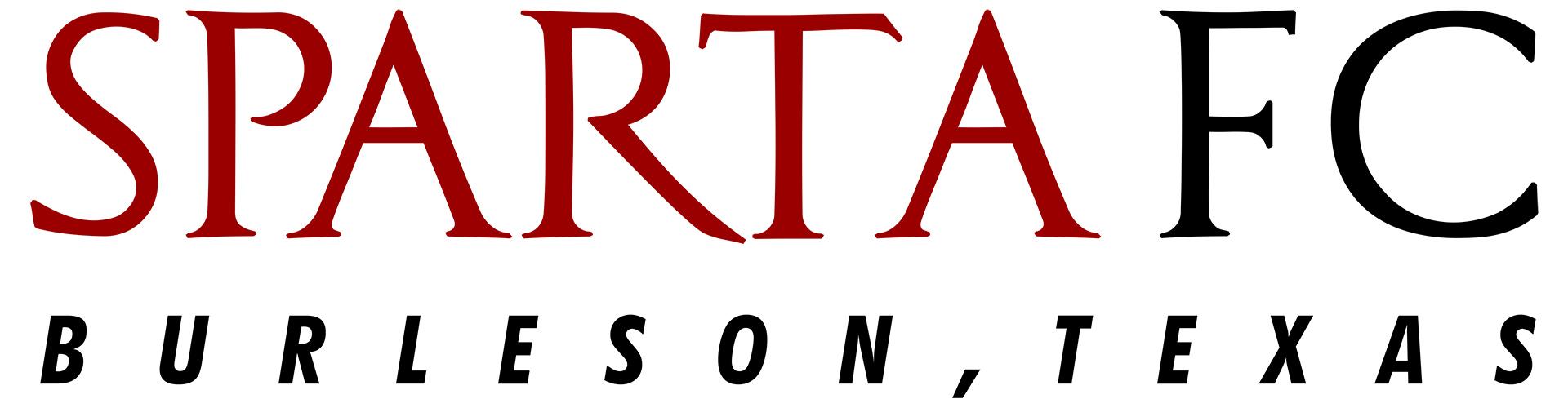Spartafc logo website