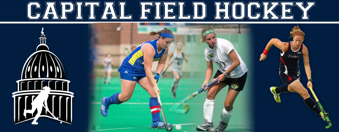 Capital field hockey league