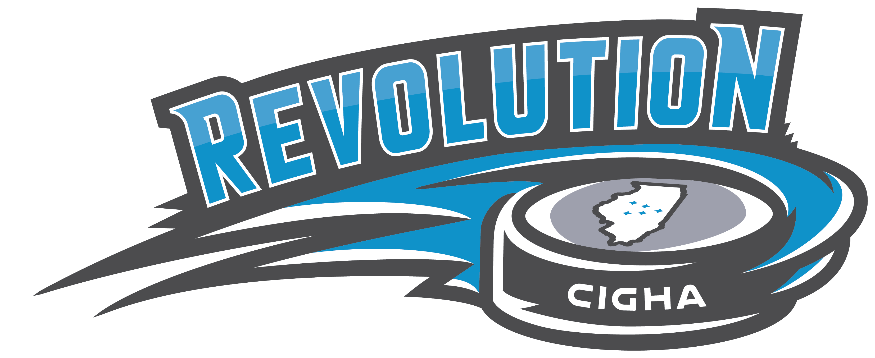 Revolution logo png