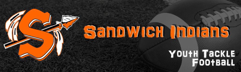 Sandwich youth tackle footbalbrighterldarkbackground