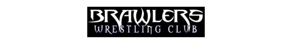 Brawlers wrestling updated banner