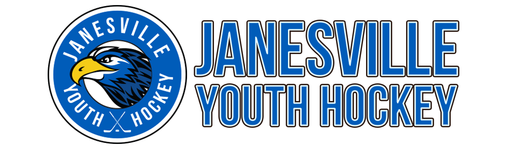 Janesville youth hockey logo