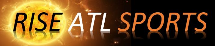 Rise atl word logos