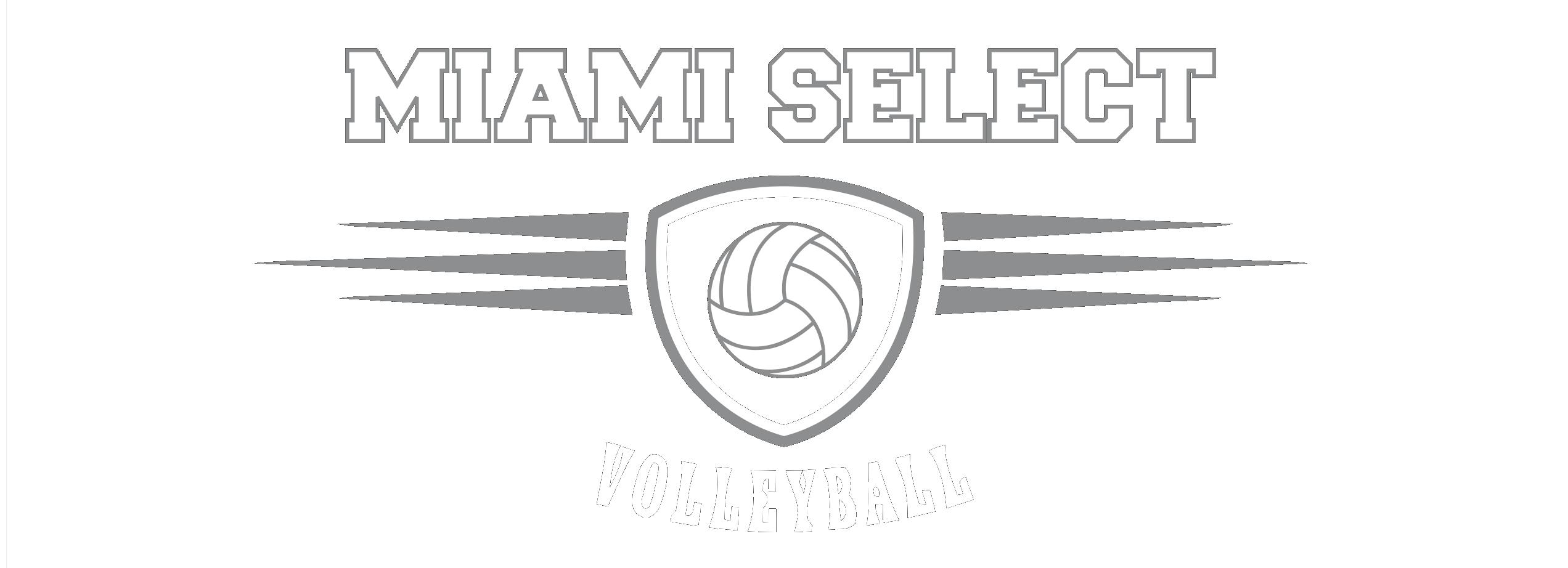 Miami select grey logo w white 2  dragged