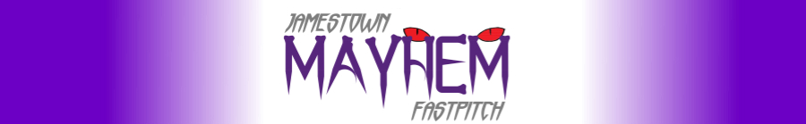 Jamestown mayhem