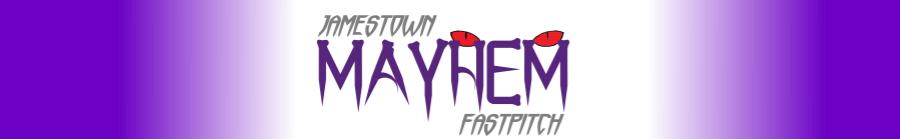 Jamestown mayhem