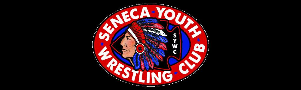 Seneca wrestling