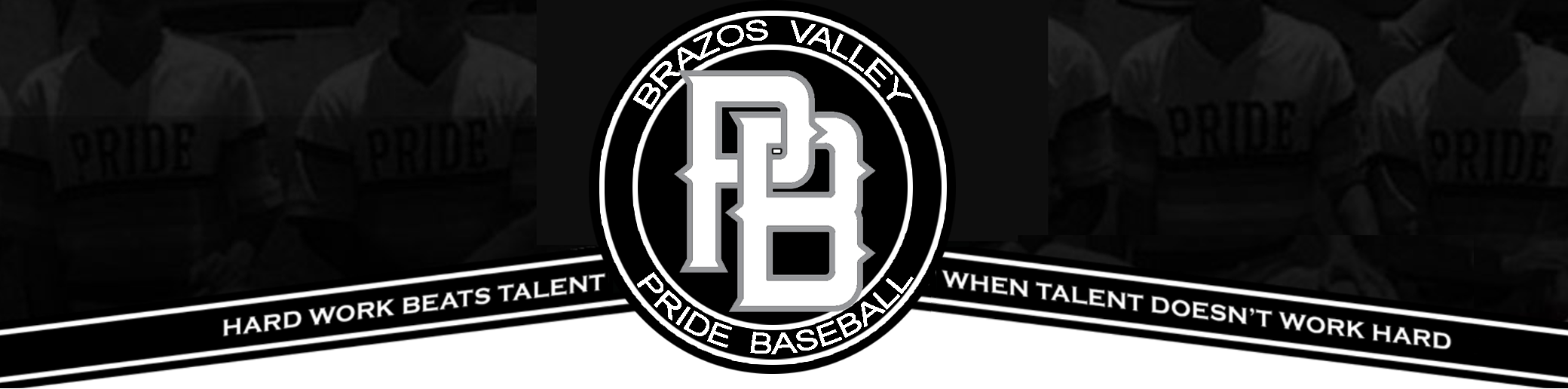 Pride new logo banner