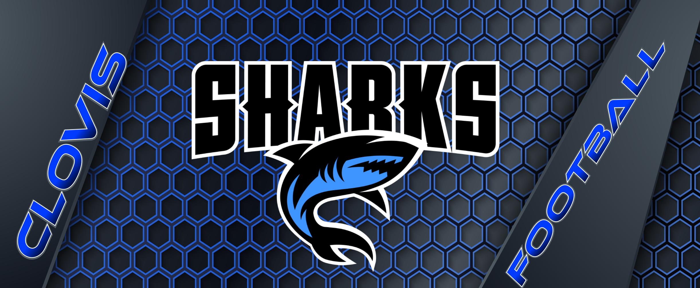 Sharks banner ............1 nadia