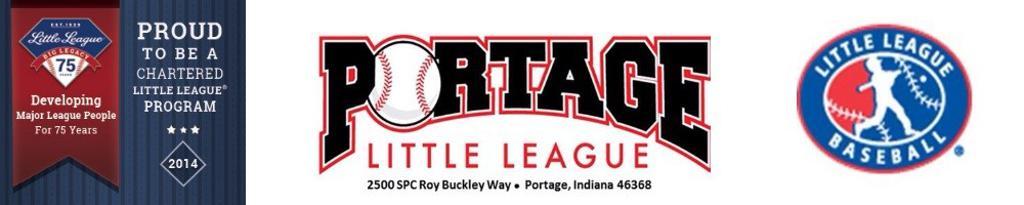 Portage Little League