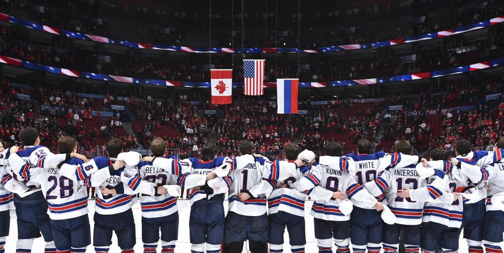 2019 U S National Junior Team Preliminary Roster Unveiled