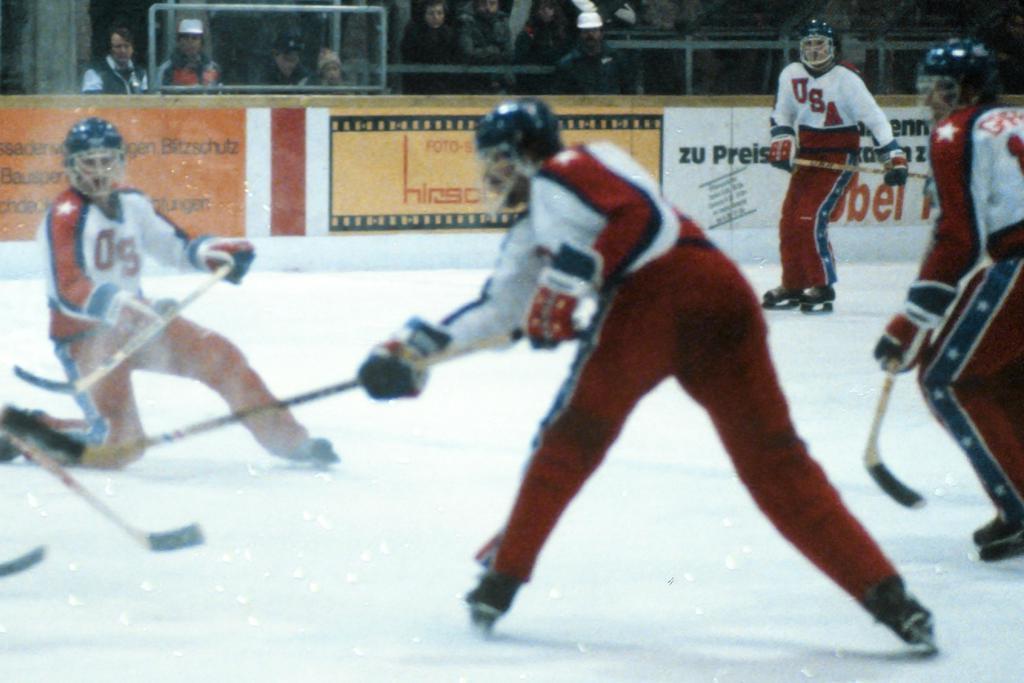 1982 IIHF World Junior Championship