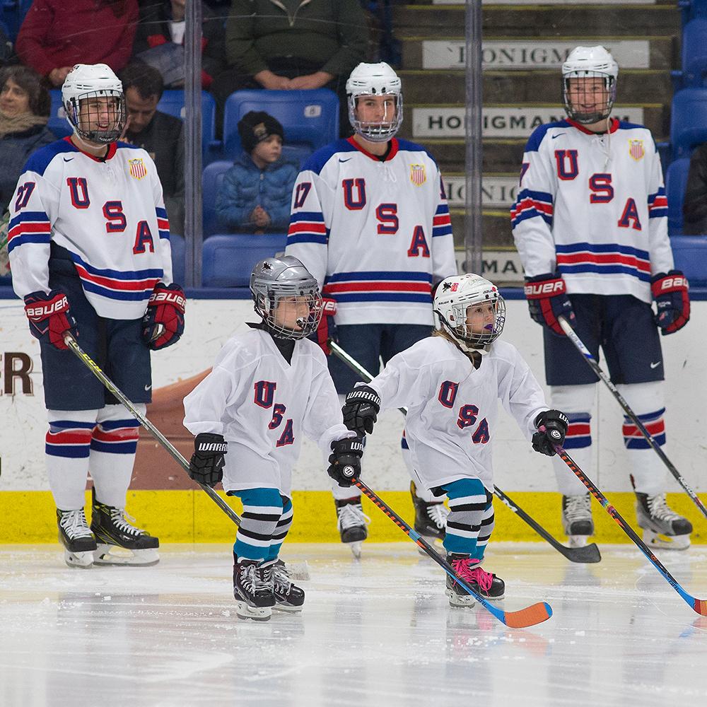 Usa Hockey Arena Events Tickets