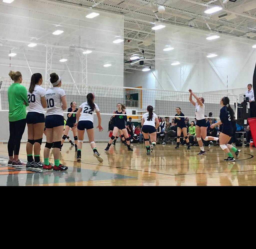 Timberlake Volleyball Club