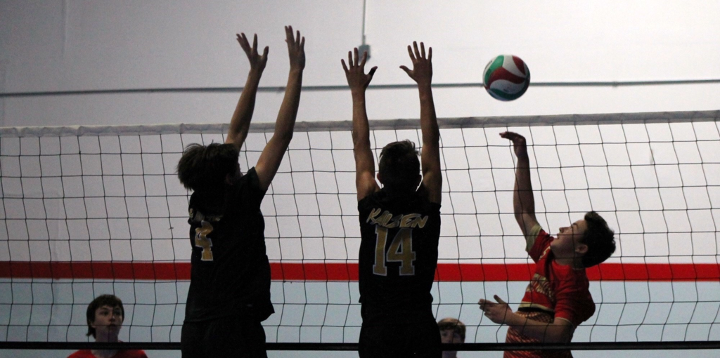 Kaizen Volleyball Club
