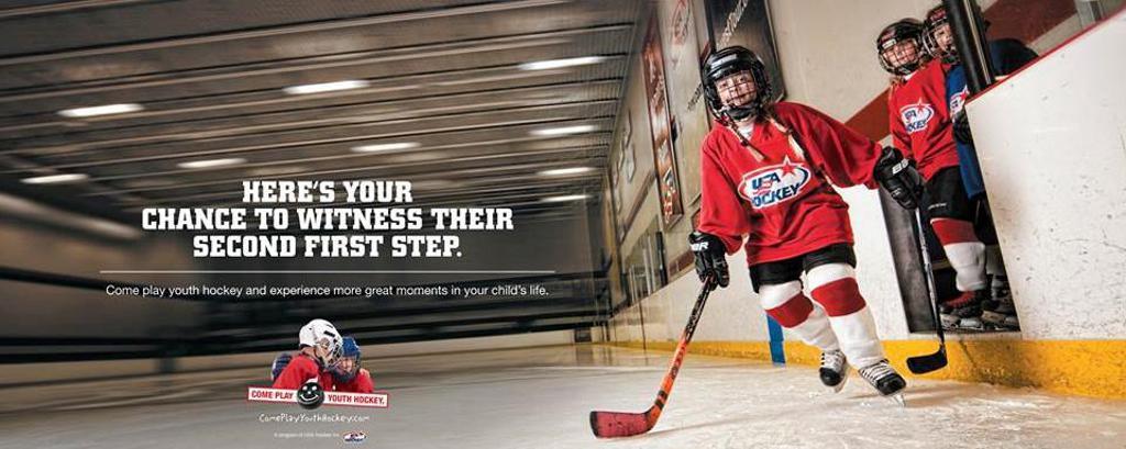 Jackson Area Hockey Association