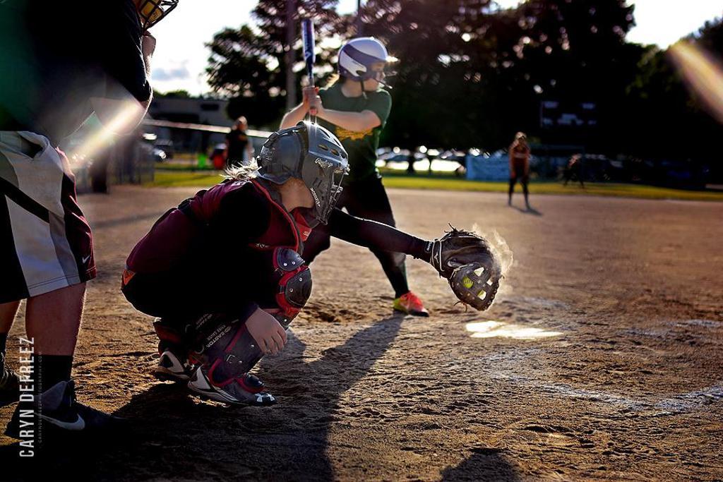 Buchanan Youth Softball Baseball Association