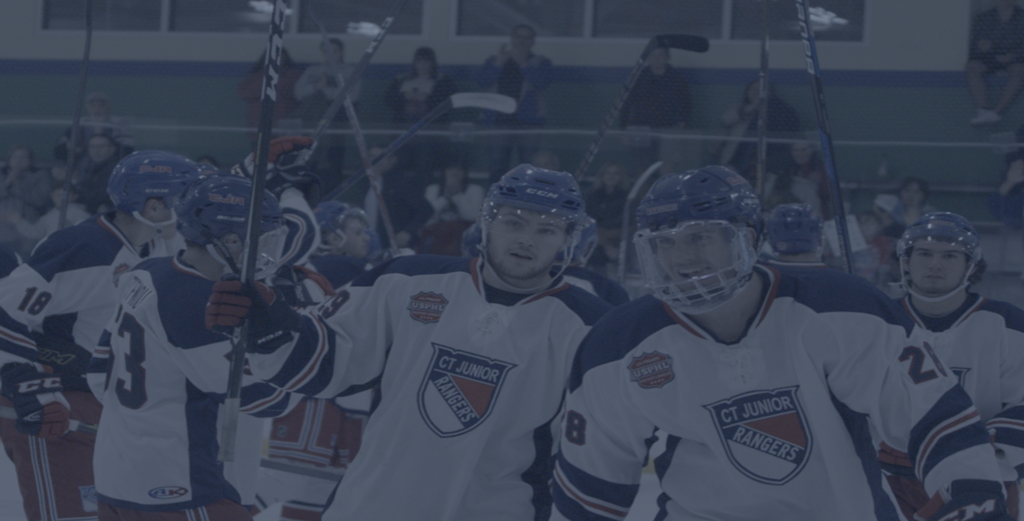 Connecticut Junior Rangers Hockey Club