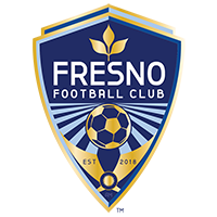 2. Fresno FC