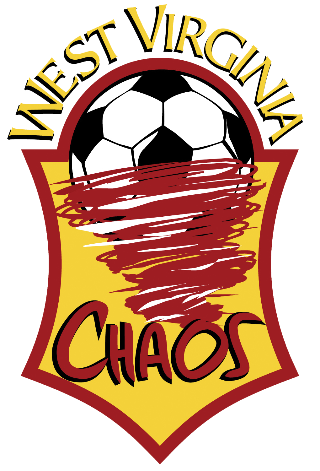 West Virginia Chaos   uslleaguetwo.com
