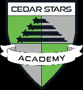 Cedar Stars