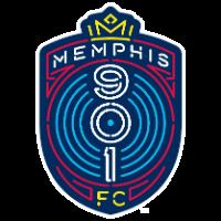 15. Memphis 901 FC