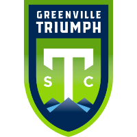 3. Greenville Triumph SC