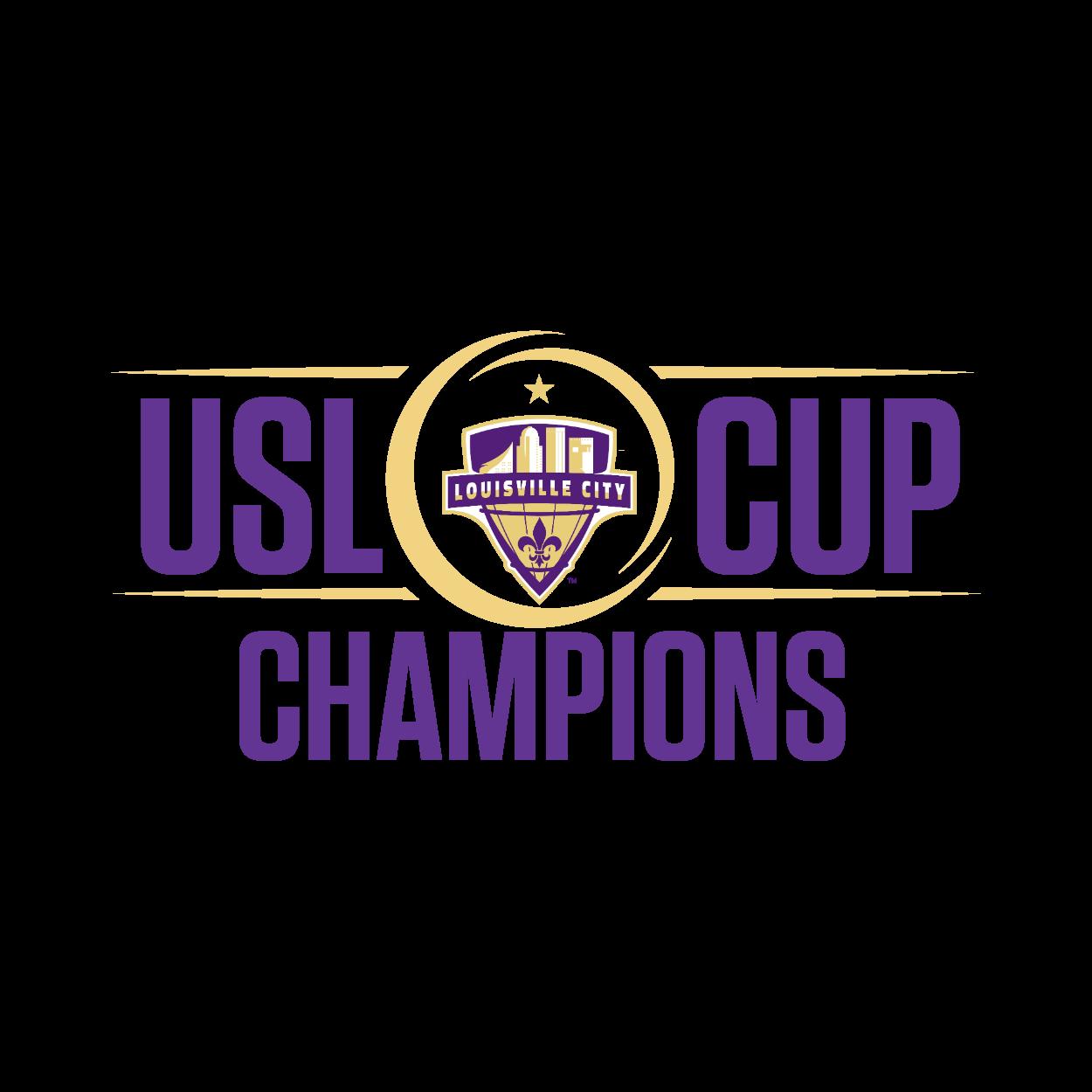 USL Cup Champion