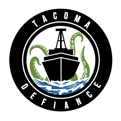 18. Tacoma Defiance