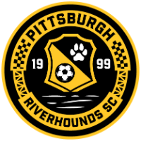 2. Pittsburgh Riverhounds SC