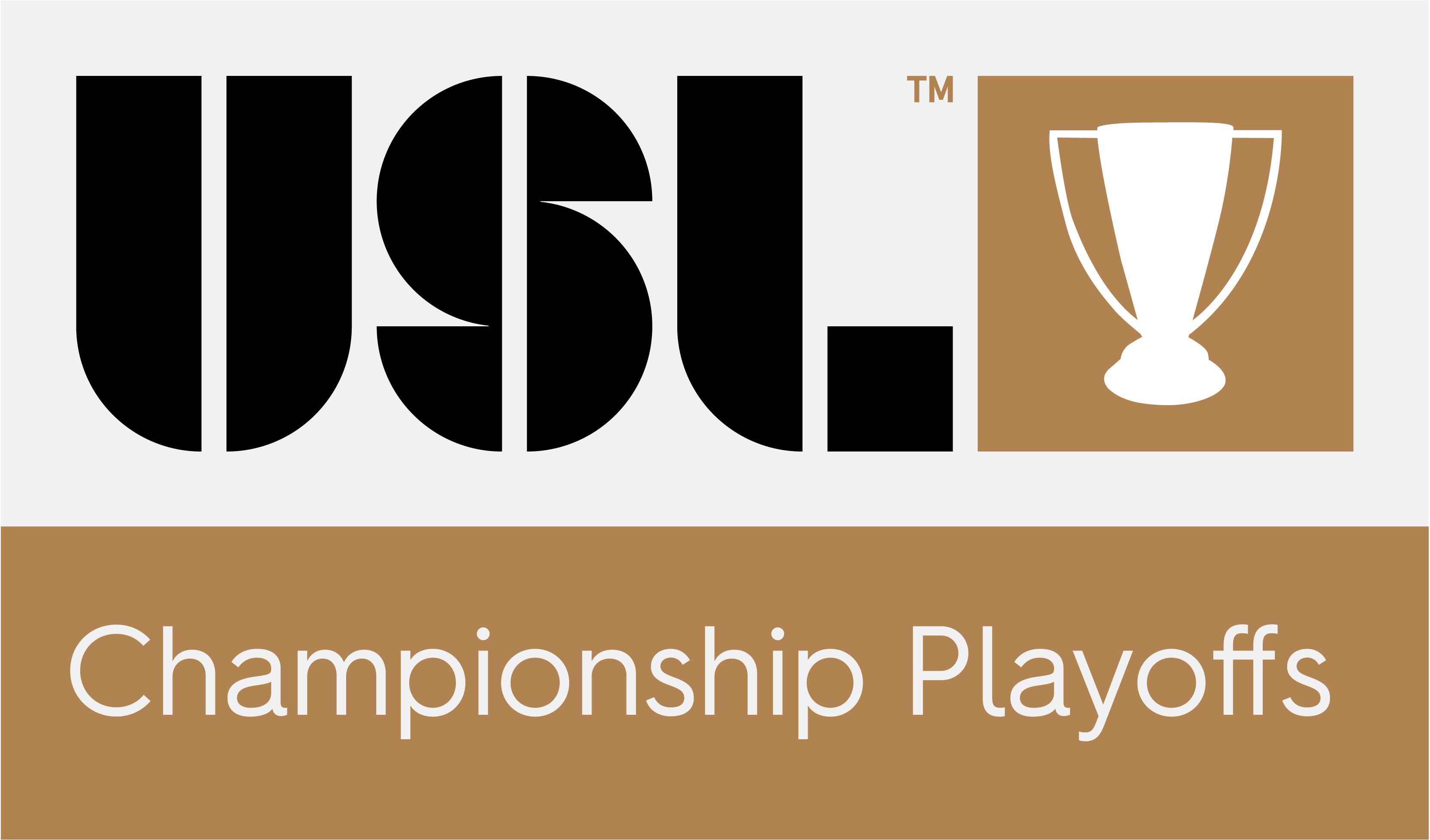 USL Championship Playoffs