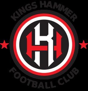 Kings Hammer FC   uslleaguetwo.com