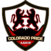 Colorado Pride Switchbacks U23