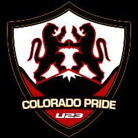 Colorado Pride Switchbacks U23