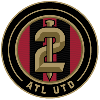 Atlanta United 2 Logo