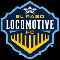 12. El Paso Locomotive FC