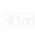 Tva badge white spike.net
