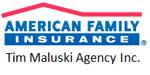 Tim_maluski_american_family_logo