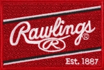 Rawlings patch  logo