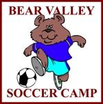 Bv soccer camp logo