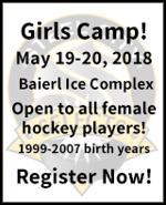Girls camp 2018