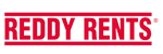 Reddy rents logo