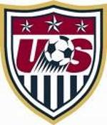 Ussoccer badge