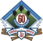 Lbll 60th anniversary logo