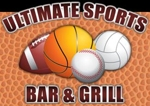Ultimate sports bar and grill
