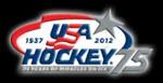 Side panel logo usa hockey 75