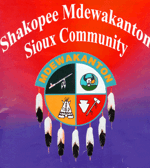 Shakopee mdewakanton sioux native american indian community reservation 1
